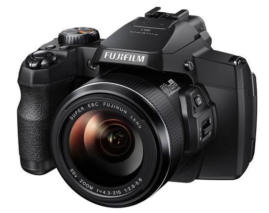 fujifilm-finepix-s1 Fujifilm FinePix S1 and more cameras announced at CES 2014 News and Reviews