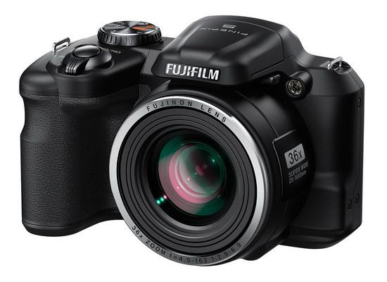 fujifilm-finepix-s8600 Fujifilm FinePix S1 and more cameras announced at CES 2014 News and Reviews