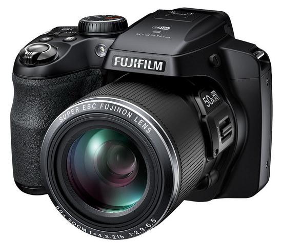fujifilm-finepix-s9400w Fujifilm FinePix S1 and more cameras announced at CES 2014 News and Reviews