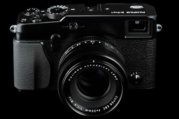 Fujifilm full frame camera rumor