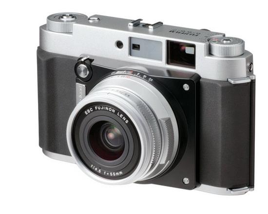 fujifilm-gf-670 Fujifilm medium format mirrorless camera coming this summer Rumors