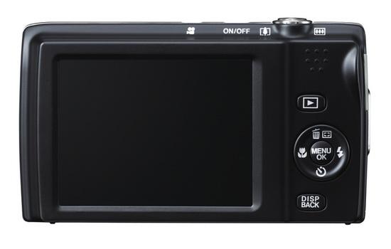 fujifilm-jz700-compact-camera FinePix JZ700 compact camera announced with 8fps burst mode News and Reviews