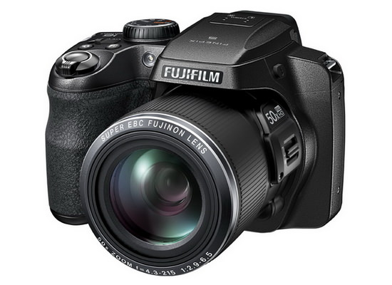 fujifilm-s9800 Fujifilm S9900W and S9800 bridge cameras launched with 50x zoom lens News and Reviews