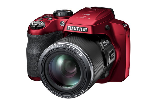 fujifilm-s9900w Fujifilm S9900W and S9800 bridge cameras launched with 50x zoom lens News and Reviews