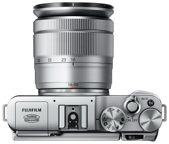 fujifilm-x-a1-name Fujifilm X-A1 name trademarked ahead of camera's announcement Rumors