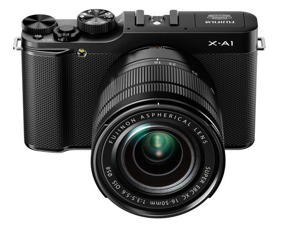 fujifilm-x-a1-replacement Fujifilm X-A2 coming soon along with updated XC lenses Rumors