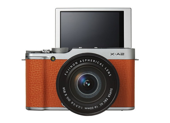 fujifilm-x-a2-front The most important camera news and rumors of January 2015 News and Reviews