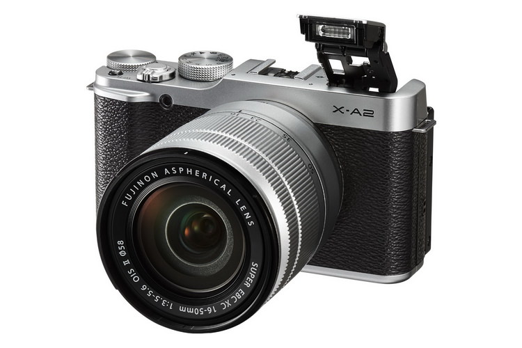 fujifilm-x-a3-rumors Fujifilm X-A3 launch event to take place later this August Rumors