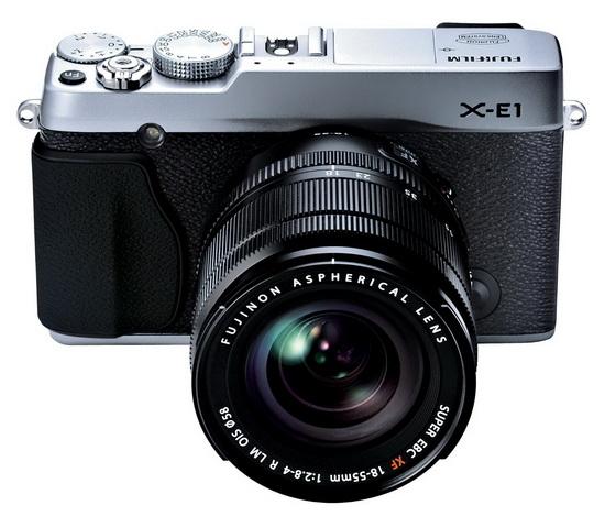 fujifilm-x-e1s-announcement-date Fujifilm X-E1S to be unveiled at PhotoPlus Expo 2013 Rumors