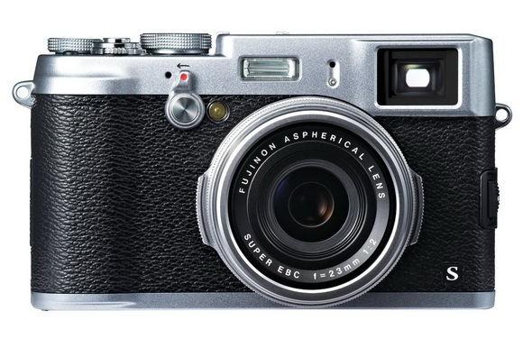 Fujifilm X-E2 release date