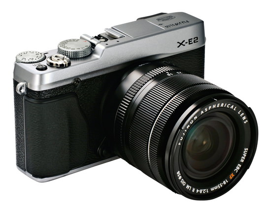 fujifilm x-e2 replacement