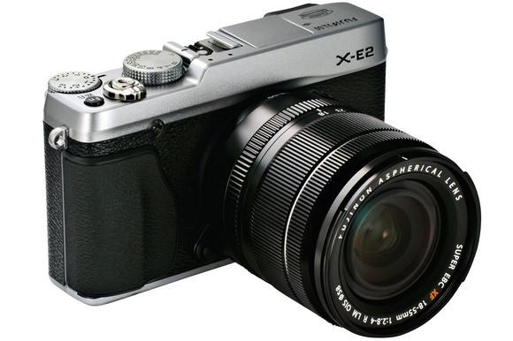 fujifilm-x-e2-successor Fujifilm X-E3 or X-E2s set to replace X-E2 in the future Rumors