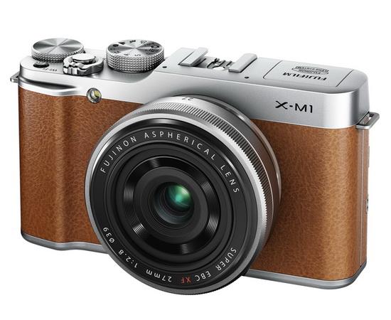 fujifilm-x-m1-fujinon-xf-27mm-f2.8-lens Fujifilm unveils Fujinon XF 27mm f/2.8 lens News and Reviews