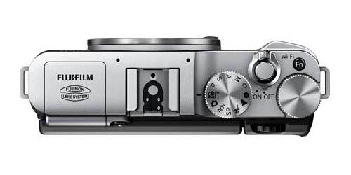 fujifilm-x-m1-leaked Fujifilm X-M1 photos leaked alongside 16-50mm and 27mm lenses Rumors