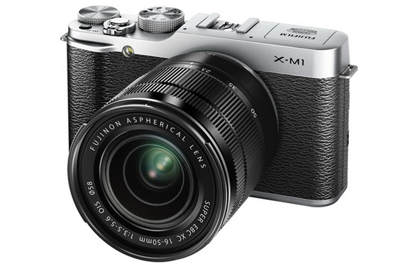 fujifilm-x-m1 Fujifilm X-A1 without X-Trans sensor coming in late August Rumors