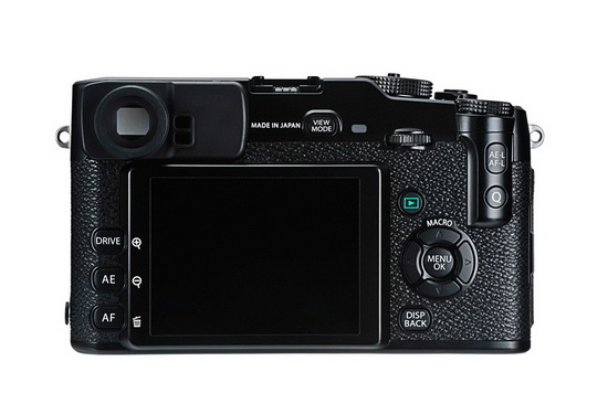 fujifilm-x-pro1-firmware-update-3.01 Fujifilm X-Pro1 firmware update 3.01 released for download News and Reviews