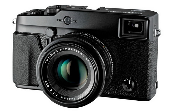 Fujifilm X-Pro1 firmware update