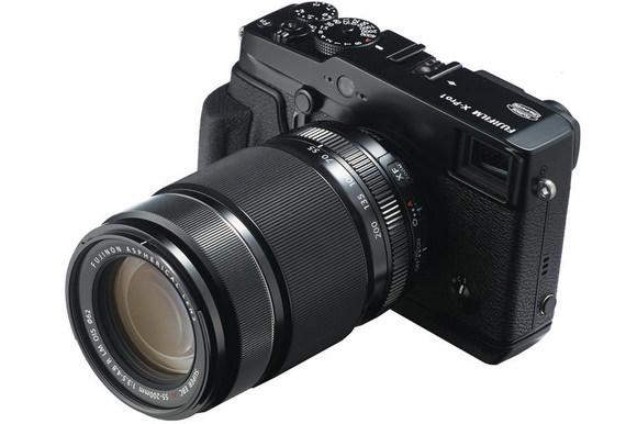 Fujifilm X-Pro1 successor details
