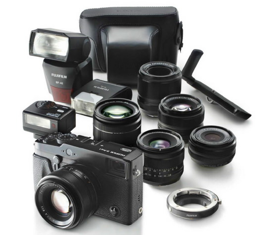 fujifilm-x-pro1-successor Fujifilm X-Pro1 successor poised for late 2015 announcement Rumors