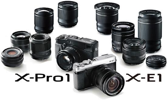 fujifilm-x-pro1-x-e1-firmware-updates Fujifilm X-Pro1 and X-E1 firmware updates released for download News and Reviews