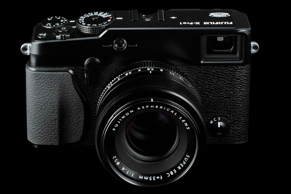 Fujifilm X-Pro2 4K video rumor