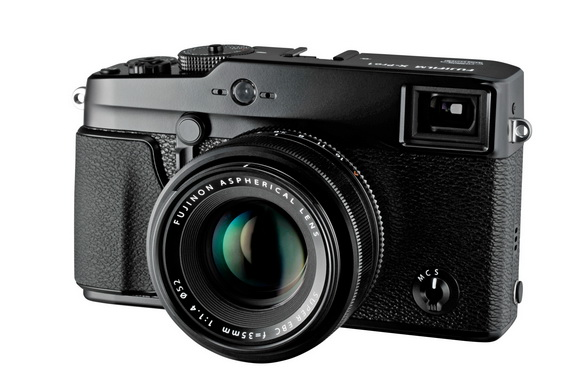Fujifilm X-Pro2 release date rumor