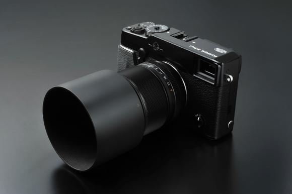 Fujifilm X-Pro2 release details