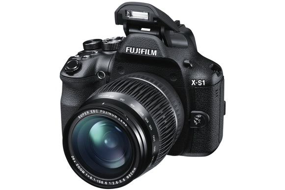 Fujifilm X-S2 release date rumor