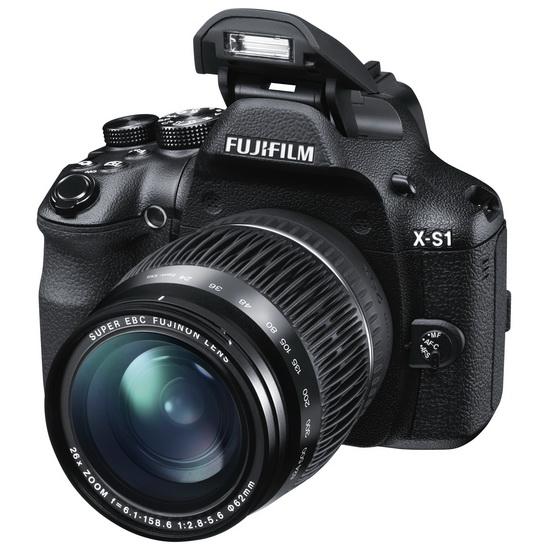 fujifilm-x-s2-rumor Fujifilm launching two new cameras in July 2013 Rumors