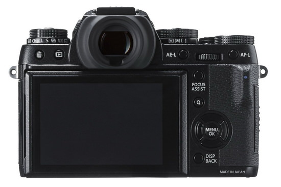 fujifilm-x-t1-d-pad-buttons Fujifilm X-T1 mushy D-pad buttons fix coming within two weeks Rumors