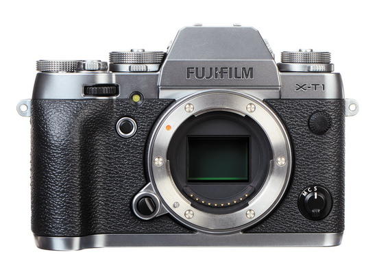 fujifilm-x-t1-graphite-silver-edition Fujifilm X-T10 mirrorless camera to employ X-T1's sensor Rumors