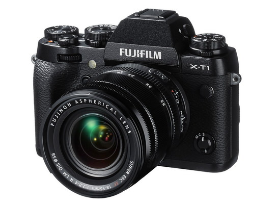 fujifilm-x-t1-ir Fujifilm X-T1 IR camera launched with infrared technology News and Reviews