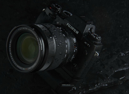 fujifilm-x-t1-weather-sealing Fujifilm's upcoming X-Pro2 set to be weathersealed Rumors