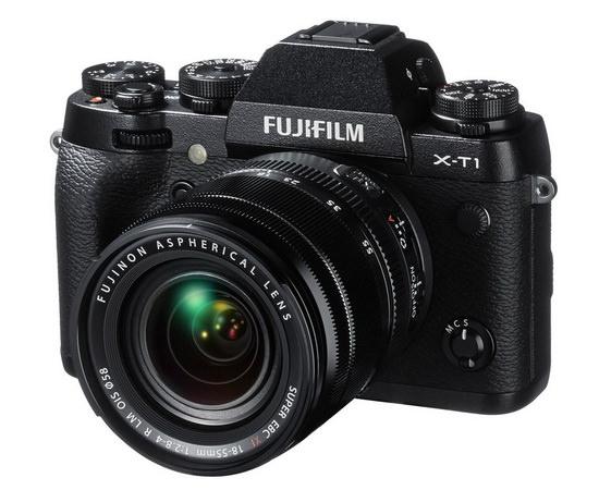 fujifilm-x-t1 Entry-level Fujifilm X-T1 version to be announced soon? Rumors
