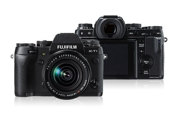 Fujifilm X-T10 price rumors