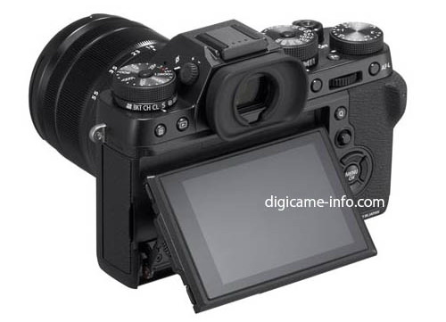 fujifilm-x-t2-leaked Fujifilm X-T2 photos and specs leaked before launch event Rumors