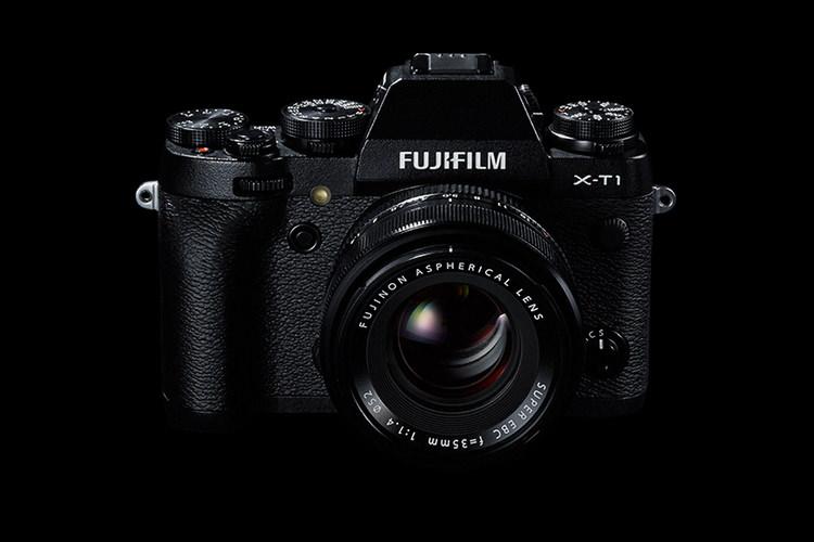 fujifilm x-t2 release date
