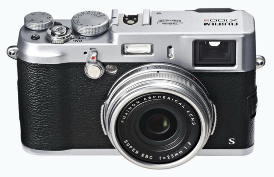 fujifilm-x100s-price Fujifilm X100s deal now available ahead of X100T's release News and Reviews