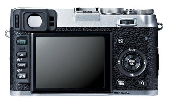 fujifilm-x100s-viewfinder New Fujifilm X100T specs revealed before Photokina 2014 Rumors