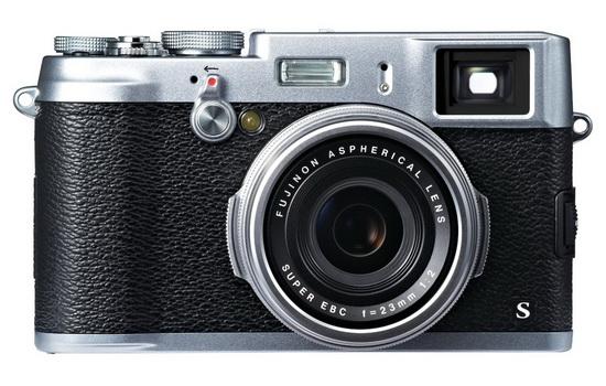 fujifilm-x100s Fujifilm X200 and Fujifilm X30 cameras coming in 2014 Rumors