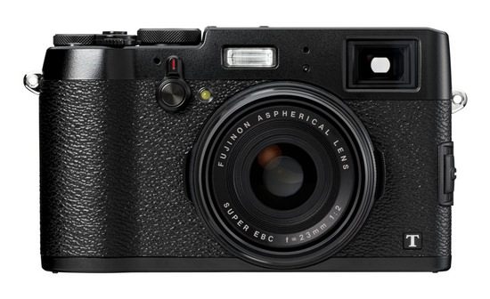 fujifilm-x100t-black Fuji X200 to feature a different lens than X100 cameras Rumors
