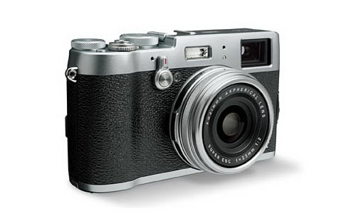 fujifilm-x100t-image-leaked New Fujifilm X100T images and release date details leaked Rumors