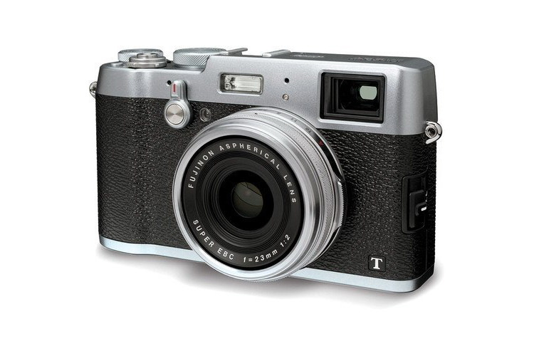 fujifilm x100t replacement rumors