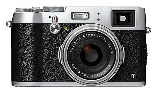 fujifilm-x100t-silver-leaked First Fujifilm X100T photos and more specs revealed Rumors