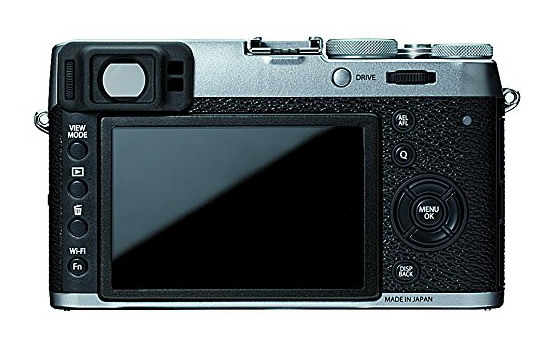 fujifilm-x100t-viewfinder Fujifilm X-Pro2 will not be released anytime soon, says rep News and Reviews