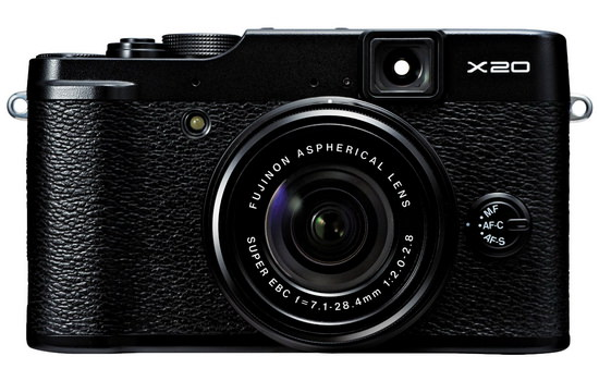 fujifilm-x20-optical-viewfinder More Fujifilm X30 details leaked, point at EVF instead of OVF Rumors