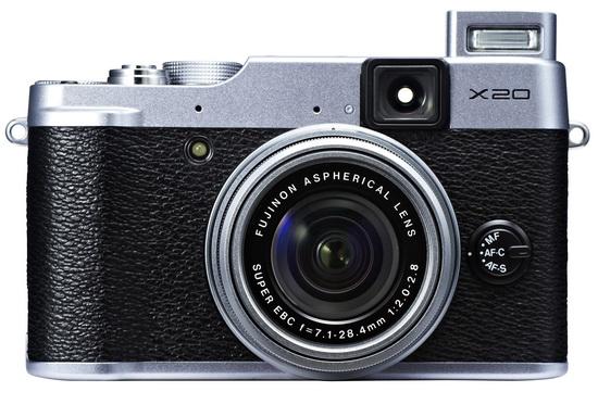 fujifilm-x20 Fujifilm X200 and Fujifilm X30 cameras coming in 2014 Rumors