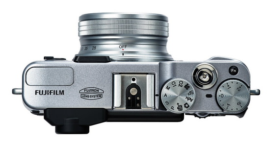 fujifilm-x30-battery Fuji X30 camera rumored to support USB charging Rumors