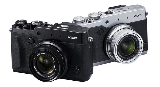 fujifilm-x30-release-date Fujifilm X30 becomes official with a slew of new features News and Reviews