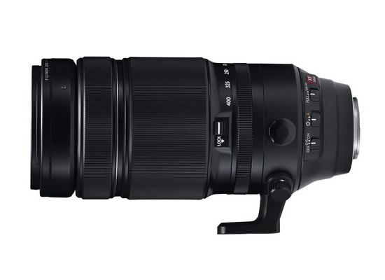 fujifilm-xf-100-400mm-f4.5-5.6-r-lm-ois-wr Fujifilm XF 200mm f/2 lens rumored to be in development Rumors